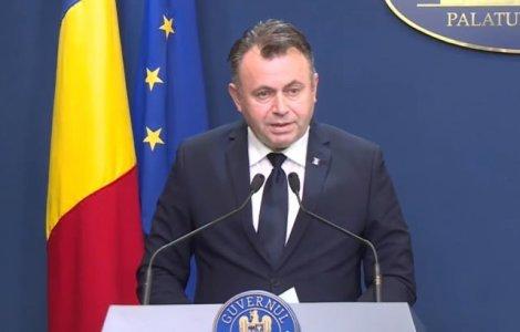"""Tătaru: """"Voi propune premierului și președintelui prelungirea..."""