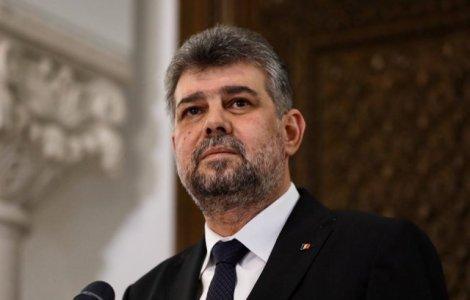 """Ciolacu, către Iohannis: """"NU ne șantajați cu pandemia ca să omorâți..."""
