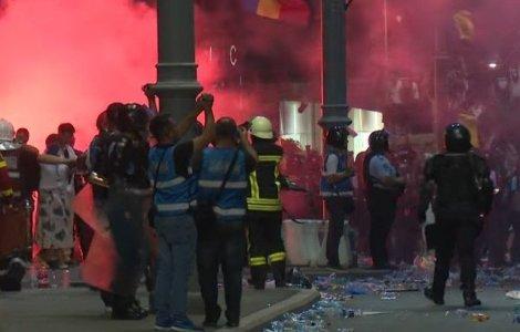 DIICOT clasează parțial dosarul 10 august: Șefii Jandarmeriei scapă...