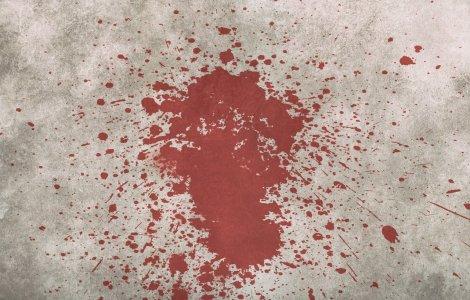 Un bărbat și-a înjunghiat soția după ce aceasta i-a spus că divorțează