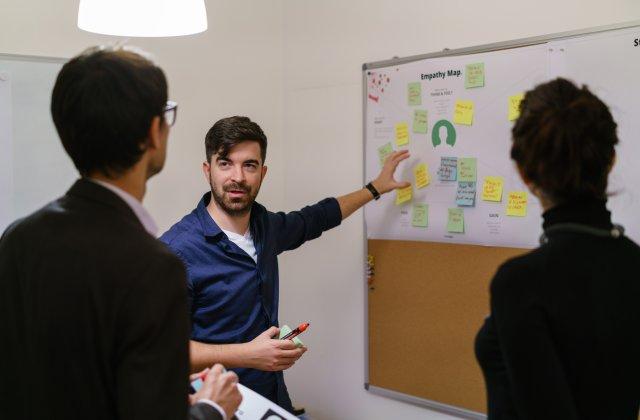 Ce este un Design Sprint sau cum să testezi o idee de business în 4 zile