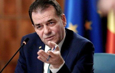 """Alocațiile vor fi majorate, dar nu dublate. Orban: """"Nu sunt resurse..."""