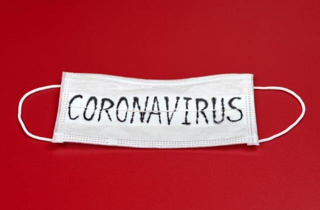 Situație CRITICĂ în România: 799 de infectări în ultimele 24 de ore