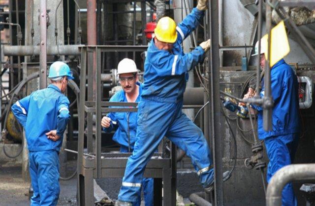 Concedieri colective la Combinatul de Oțeluri Speciale (COS) Târgoviște. 1.200 angajați fără loc de muncă