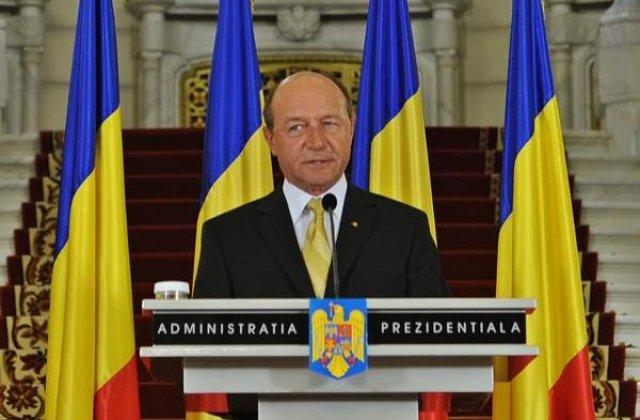 Basescu: USL a folosit scrisoarea mea pentru dezinformarea populatiei