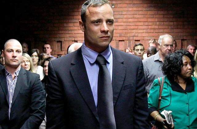 Noi dezvaluiri in cazul lui Pistorius: Steenkamp ar fi fost insarcinata