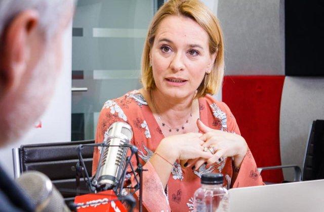 Andreea Esca, primul interviu după ce a fost testată pozitiv cu Covid-19. Cum și-a dat seama că este infectată
