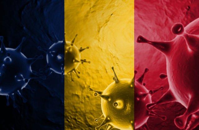 Nou RECORD de infectări în România: 994 de cazuri în ultimele 24 de ore