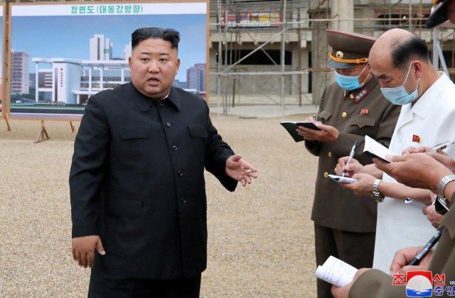Coreea de Nord lucrează la un vaccin împotriva coronavirusului, deși raportează 0 cazuri de îmbolnăvire