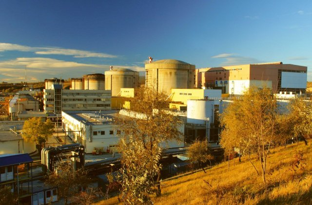 Orban anunță investiții de 8-9 miliarde de euro la Centrala nucleară de la Cernavodă