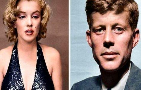 FOTO Fotografii colorizate care îți arată altfel viața din trecut
