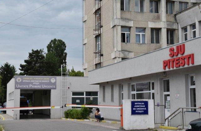 Ministrul Sănătății, vizită-fulger la Pitești: verificări la Spitalul Județean