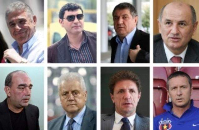 """""""Dosarul Transferurilor"""": Decizia ICCJ, amanata pentru 16 aprilie"""