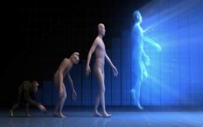 5 părți ale corpului uman...