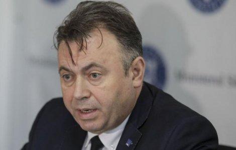 """Tătaru, invitație pentru românii care nu cred în virus: """"Să meargă..."""