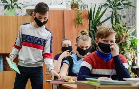 Oficial INSP, despre deschiderea școlilor din toamnă: Garantat vom...