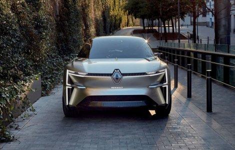 Luca de Meo anunță primele schimbări la Renault