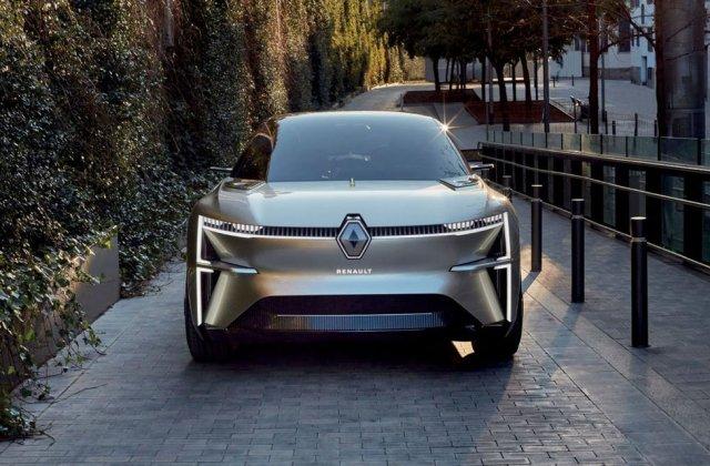 Luca de Meo anunță primele schimbări la Renault: francezii se concentrează pe design și pe lansarea de modele compacte