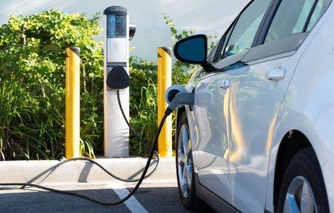 Stațiile de încărcare pentru mașini electrice a depășit 1 milion de...