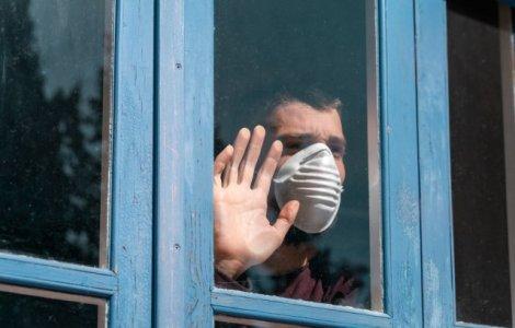 Italia prelungește carantina pentru persoanele care vin din România