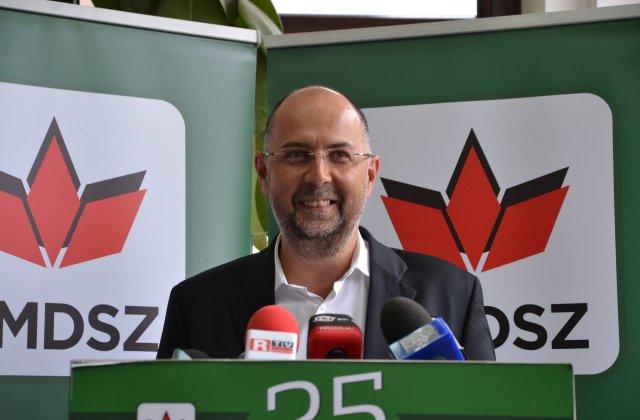 UDMR, preferat atât de PSD, cât și de PNL, pentru alianțe la locale