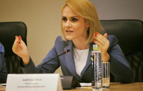 Firea, despre Nicușor Dan: Este preocupat să dea cetățenii în judecată