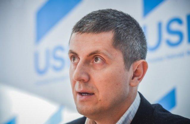 """USR, despre 10 august: """"Numai adevărul complet și tragerea la răspundere a vinovaților repară răul produs de PSD"""""""