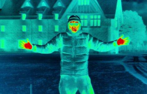 VIDEO Ce se întâmplă în corpul tău când este expus frigului