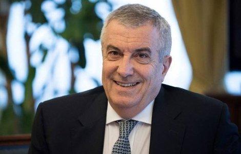 Tăriceanu: Guvernul Iohannis – Orban fură banii pensionarilor