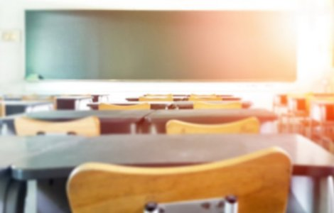 Din 14 septembrie, elevii nu vor fi termometrizați la intrarea în...