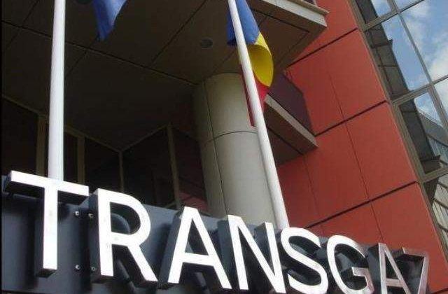 Transgaz, profit de 73,9 milioane de euro in 2012