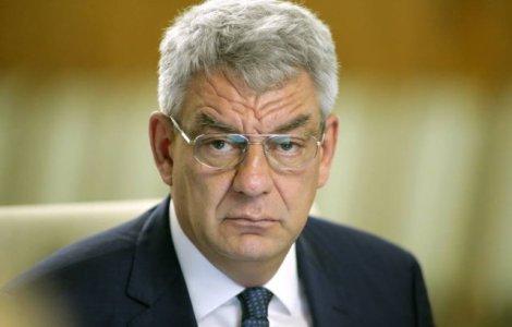 """Tudose, critici dure la adresa Guvernului: """"Au manelizat economia"""""""