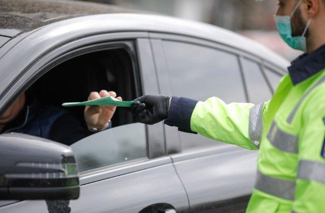 Reguli simplificate la actele pentru mașini: dispare fișa de înmatriculare, iar unele documente pot fi solicitate pe internet