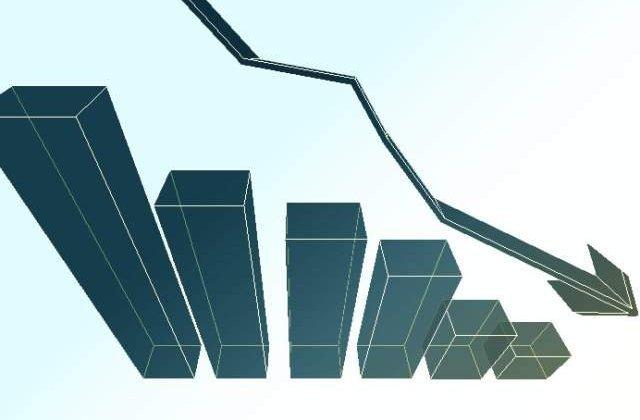 Deficitul comercial a scazut in ianuarie cu 35%, la 300 milioane euro