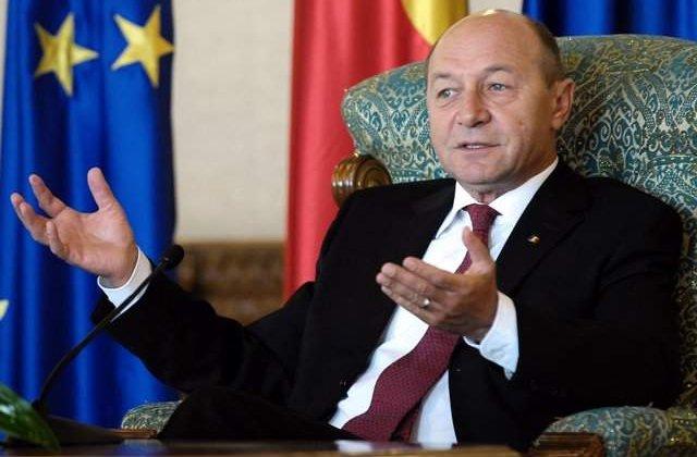 Basescu propune un parteneriat pentru Schengen: E datoria fata de romani