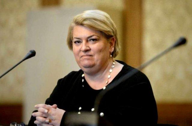 Șefa TVR a avut venituri mai mari decât președintele Iohannis