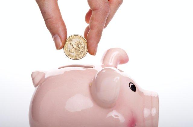 4 obiceiuri bune pentru a face economii