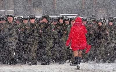 Adevărată față a Rusiei: 10...