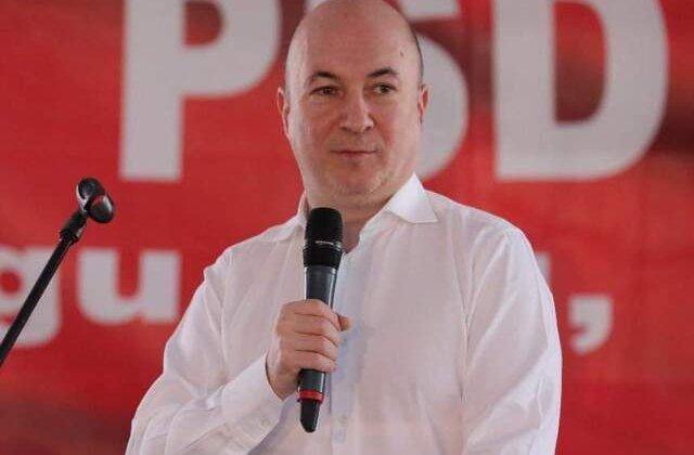 Codrin Ștefănescu despre Congresul PSD: Jocurile sunt deja făcute