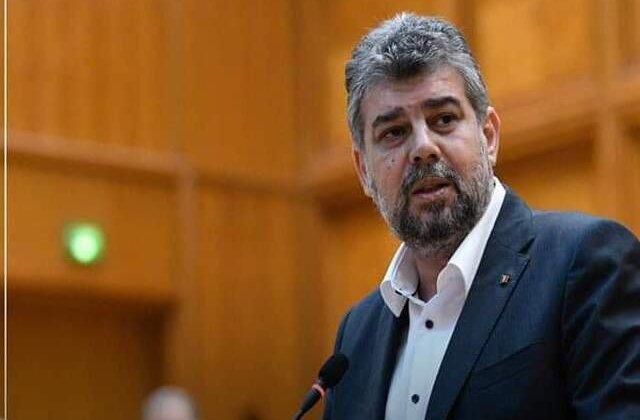 Marcel Ciolacu, discurs la Congresul PSD: Trebuie să ne rupem de trecut. Reconstrucția partidului a început