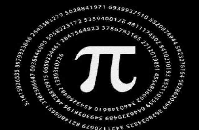 Ziua numarului Pi, celebrata pe plan mondial