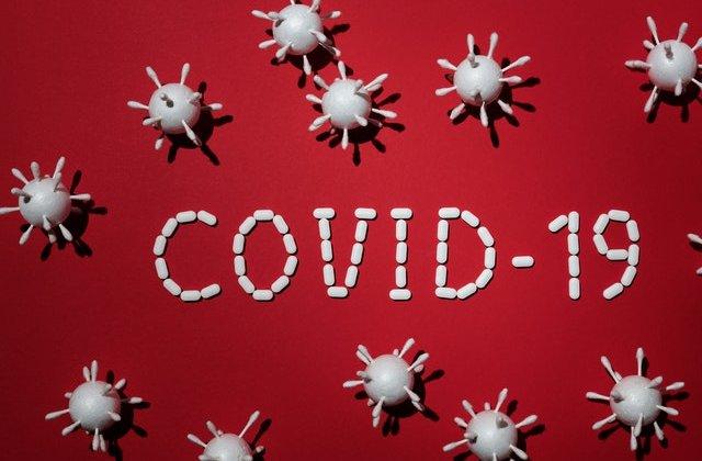 Bilanț COVID-19 în România: Cazuri mai puține, dar și teste mai puține