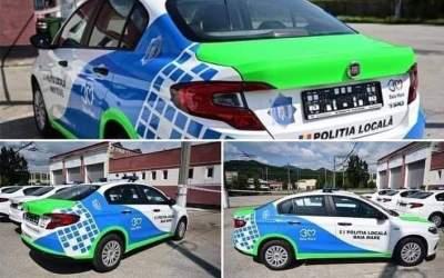 Sindicatul Europol: Primarii...