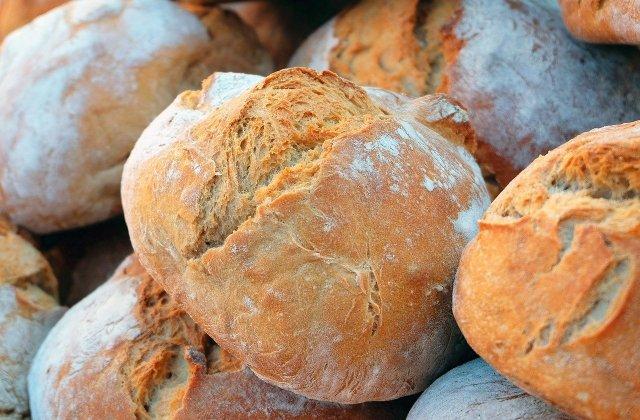 Pâinea din România este cea mai ieftină din Uniunea Europeană