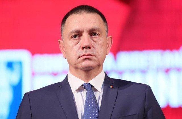 """Fifor: """"România Educată a lui Iohannis va deveni România contaminată!"""""""