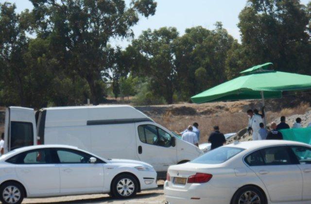 Un român de 33 de ani a fost ucis și îngropat în spatele unei benzinării din Cipru. Ce au descoperit anchetatorii