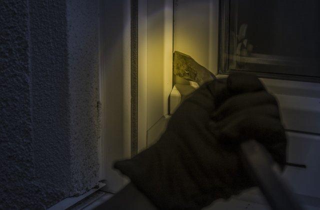 Sediul PNL Neamț a fost spart de hoți pentru a treia oară în șase ani