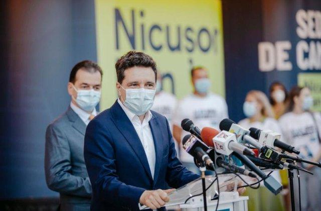 Nicușor Dan o cheamă pe Firea la trei dezbateri electorale înainte de alegerile locale