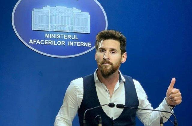 În plin scandal în Poliția Română, MAI face glume pe Facebook, iar românii taxează ministerul