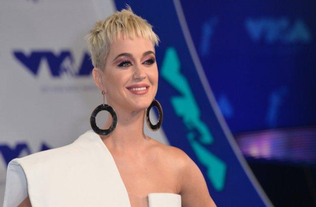 FOTO Katy Perry a născut primul copil. Ce nume a ales pentru fetița sa